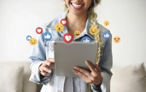 Pozytywne strony mediów społecznościowych
