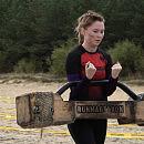 Runmageddon. 3 tys. uczestników ekstremalnego biegu z przeszkodami