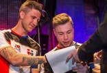 Zdunek Wybrzeże Gdańsk odda duński talent? Jonas Seifert-Salk może odejść