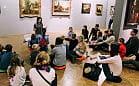 Muzea zapraszają na rodzinne warsztaty przez cały rok