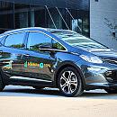 MiiMove wprowadza auta elektryczne na minuty