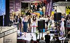 Festiwal Pracy i Aktywności Seniorów w AmberExpo. Praca, zdrowie i odpoczynek