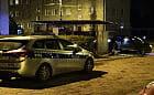 Pościg i obława policji na Przeróbce