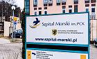Włamanie do szpitala w Gdyni. Skradziono drogi sprzęt