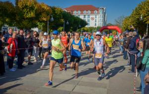 Sopocka Jesień dla biegaczy 12 października