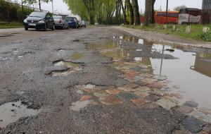 Gdynia: GCT dołoży się do remontu ul. Energetyków
