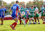 Rugby. Ogniwo Sopot i Lechia Gdańsk grają u siebie, Arka Gdynia pauzuje