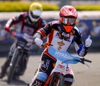 Krzysztof Kasprzak wygrał Złoty Kask. Krystian Pieszczek w eliminacjach GP