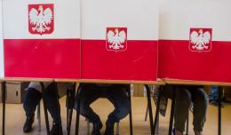 Dzień wyborczy w Trójmieście
