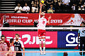 Polska - Iran 3:0 w Pucharze Świata. Siatkarze zdobyli srebro