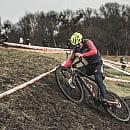 Polowanie na dzika - niedzielny cyclocross