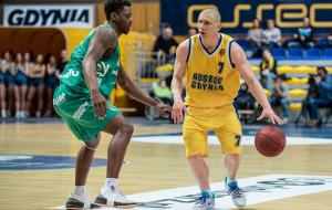 Armani Moore nowym koszykarzem Asseco Arki Gdynia