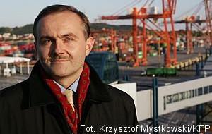Gdynia pod rządami Wojciecha Szczurka