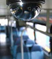 Są już kamery w tramwajach