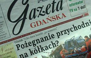 Nowa Gdańska, świeże Echo