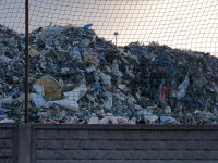 Problem ze składowiskiem odpadów w Kokoszkach