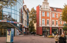 Sopot: popularny skrót z Monciaka zyska nową nawierzchnię i odwodnienie