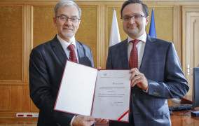 Członek Rady Nadzorczej Lotosu został Rzecznikiem Finansowym