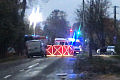 Śmiertelny wypadek w Osowej