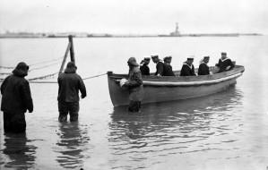 Historia lubi się powtarzać: drożyzna, pogoda i kłopoty rybaków