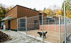 Nowy pawilon dla psów z Ciapkowa