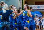 Arka Gdynia - BLMA Montpellier. Marie Gulich: Gra w Eurolidze - wielka rzecz