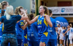 Euroliga: Arka Gdynia - BLMA Montpellier. Powołania koszykarek do reprezentacji