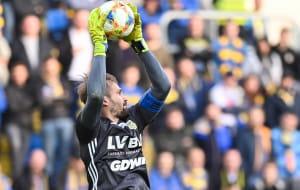 Pavels Steinbors: Uważam, że Arka Gdynia strzeliła 3 prawidłowe gole w derbach