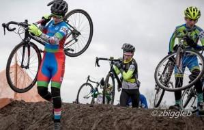 W sobotę mistrzostwa okręgu w kolarstwie przełajowym