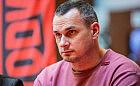 Oleg Sencow odebrał Neptuna i opowiedział o pobycie w rosyjskich łagrach