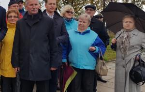 Zbiórka odpadów na Chełmie: 2,5 tys. podpisów przeciwko miejskiej inwestycji