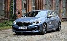 Nowe BMW serii 1: topowa wersja robi wrażenie