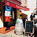 Restauracja Cyrano et Roxane kończy działalność