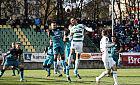 Chełmianka Chełm - Lechia Gdańsk 0:2. Pewny awans do 1/8 finału Pucharu Polski