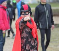 Halloween i weekend dla aktywnych: kręgle, taniec, basen, biegi
