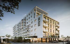 Nowe inwestycje mieszkaniowe w Chyloni, Cisowej i na Grabówku