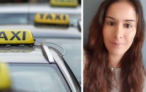 850 zł za kurs taksówką przez centrum Gdańska