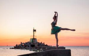 Clelia Averna: baletowi trzeba poświęcić życie