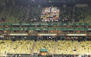 Miejskie spółki ujawniły koszty lóż VIP na stadionie