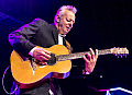 Tommy Emmanuel - szalony wirtuoz gitary