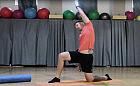Rozciągaj się, nawet jeśli nie ćwiczysz