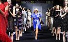 Pokaz marki Grace Collection na Moscow Fashion Week