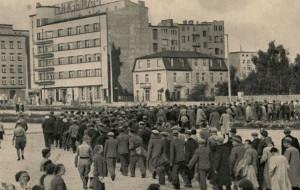 Okupacyjne wysiedlenia gdynian  w 1939 roku