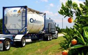 Amerykański koncern logistyczny Odyssey otwiera nowe biuro w Gdańsku