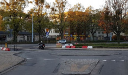 Przez miesiąc zamknięty dojazd z Zakopiańskiej do Kartuskiej