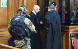 Nie rozpoczął się proces gangu, który porwał gdańskiego adwokata