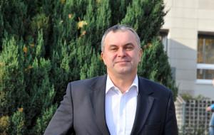 Waldemar Moska ponownie rektorem AWFiS. Wcześniej zrezygnował