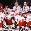 Hokej. Polska - Włochy 0:2. Kibice nie przyszli. Wiceprezes PZHL tłumaczy