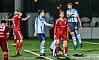 Bałtyk Gdynia - Świt Skolwin 0:3. Zima na ostatnim miejscu w III lidze