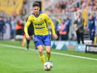 Wisła Kraków - Arka Gdynia 0:1. Piłka trzy razy w siatce, jeden gol uznany